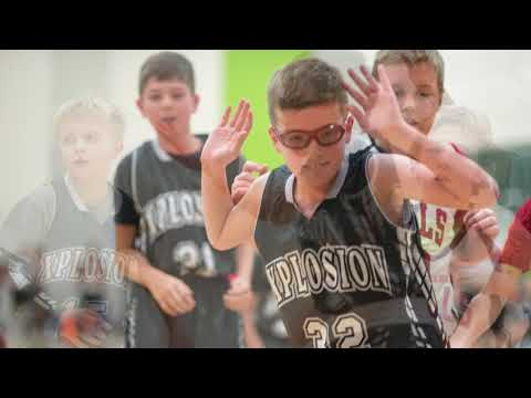 Camden B-Ball Video