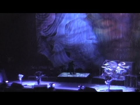 Tool Live - Fresno, CA 2002