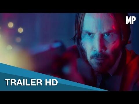 John Wick - Trailer | HD | Action | Keanu Reeves | Revenge Thriller
