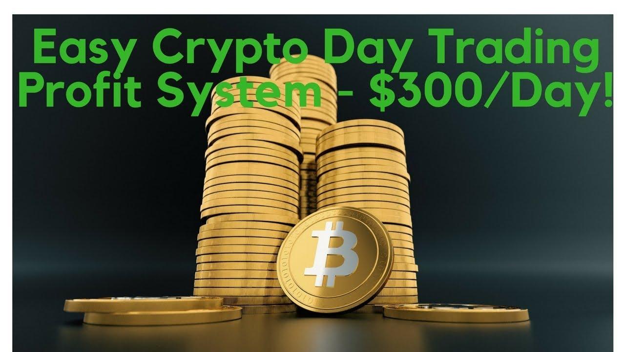 easy bitcoin day trading)