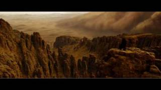 PRINCE OF PERSIA: THE SANDS OF TIME official movie trailer - On DVD & Blu-Ray