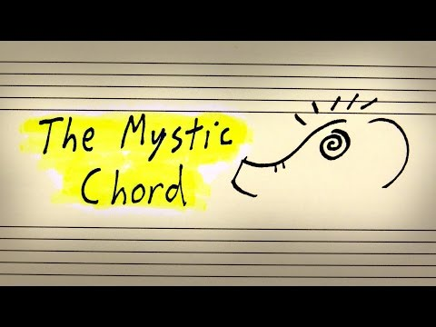 Prometheus And The Mystic Chord