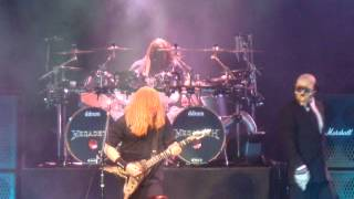 New MEGADETH 2013 song Forget To Remember -- Bumblefoot Free Download -- Nile Interview