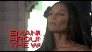Emanuelle Around the World Trailer