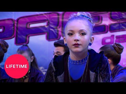 Dance Moms: Will Brynn Earn Her ALDC Spot? (Season 6 Flashback)   Lifetime