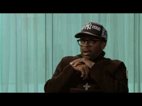 Spike Lee on Do The Right Thing's legacy