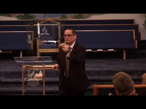 The Power of Choice - Pastor Ivan Oman