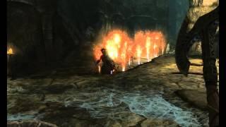 The Elder Scrolls Skyrim PC Gameplay Ultra Graphics