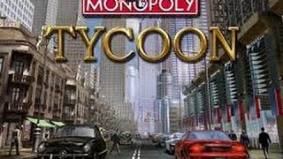 Let's Play Monopoly Tycoon Ep1: Welcome to Monopoly City!