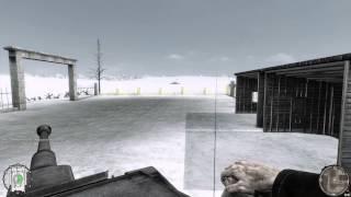 Red Orchestra 2: Heroes of Stalingrad/Обучение командира танка