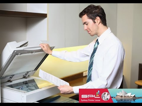 855-777-6254 Sydney Photocopier Lease