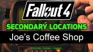 fo4 secondary locations 3 26 joe s coffee shop