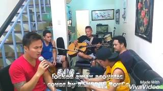 Video LOCKED AWAY acoustic reggae cover by REVERZE BOYCE download MP3, 3GP, MP4, WEBM, AVI, FLV Agustus 2017