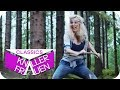 Im Wald überleben: Rambo-Sytle! | Knallerfrauen mit Martina Hill