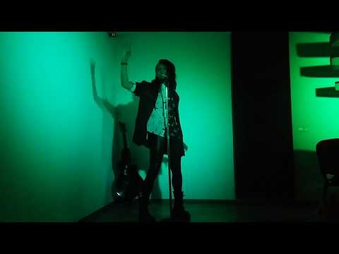 Your Star -  Evanescence COVER Live (HARU NONELL)