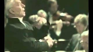 "Mozart  ""Requiem"" (Rex Tremendae) , Wiener Philharmoniker,Karajan."