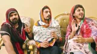Aren't Girls Tharki Too ? By Karachi Vynz Official