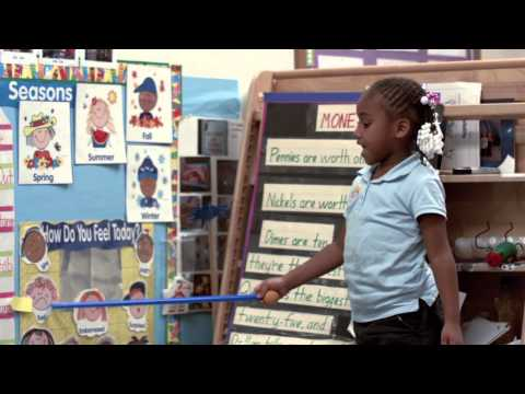 This is Jack & Jill Childrens Center