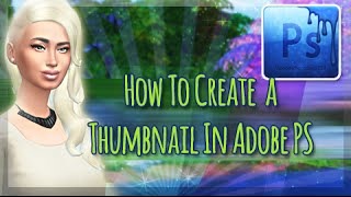 How To: Create Thumbnails In Adobe Photoshop CC