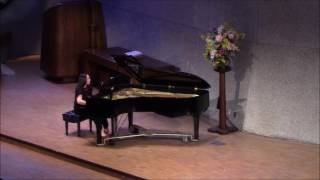Michael Uhlenkott | Sonata VI in B-flat Major | I. Allegro moderato