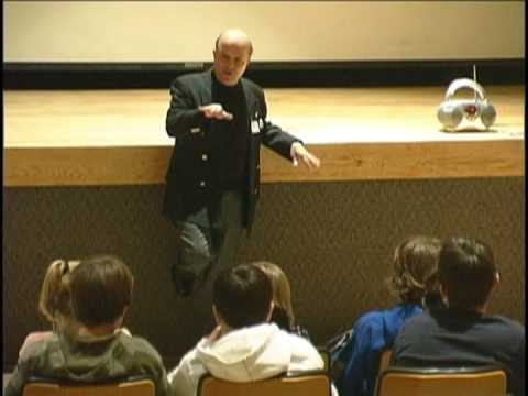 A Presentation of Musical Ideas  Stephen Gunzenhauser