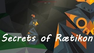 Secrets of Raetikon | This game is a beauty to behold
