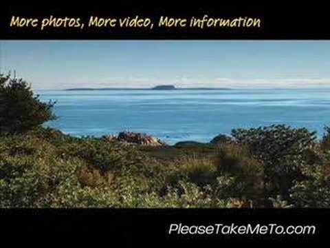 Rocky Cape National Park, Cradle Coast, Tasmania - rocky-cape