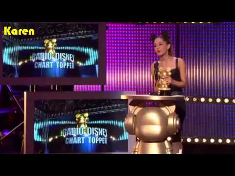 Radio Disney Music Awards Subtitulado-Ariana Grande- 20/07/14
