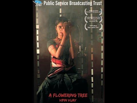 A FLOWERING TREE (POOMARAM)