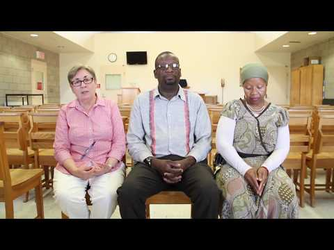 AFSCME Local 2620: We Put the R in Rehabilitation | Central California Women's Facility