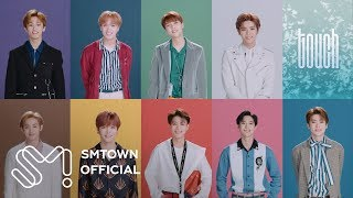 NCT 127 ??? 127 'TOUCH' MV