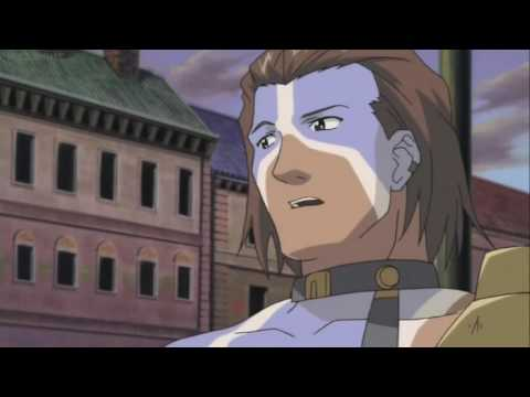 hack//Sign (English Subbed) - Episode 13