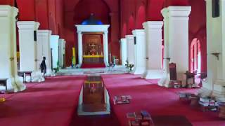 Oxford Mission Church Bangladesh | Full HD | Barisal, Bangladesh | Beauty Of Bangladesh