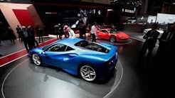 Geneven autonäyttelyn kiinnostavimmat uutuudet (Teknavi 2019)