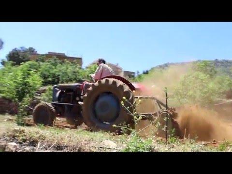 Travel to Lebanon - Qartaba and Afqa