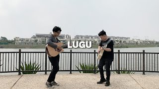 Download Lagu Lugu - Celine & Nadya ( Willy Anggawinata Cover + Lirik ) mp3