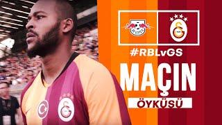 🎥 MAÇIN ÖYKÜSÜ | RB Leipzig-Galatasaray