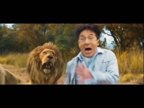 Download VANGUARD Jackie Chan in Africa 2020