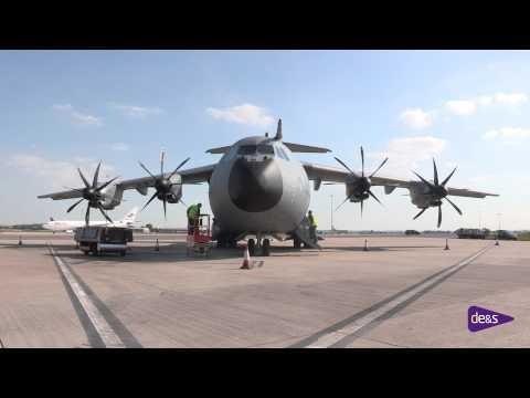 Royal Air Force A400M