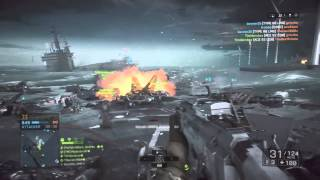 BF4 CZ-A31 And The Javlin
