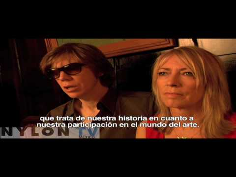 SONIC YOUTH   NYLON TV