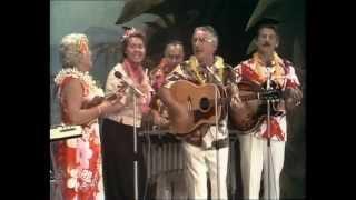 Rita Reys & The Kilima Hawaiians - Hawaiian War Chant (Ta-Hu-Wa-Hu-Wai)
