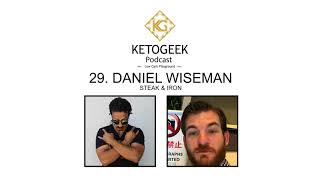 29. The Philosophy of Suffering & Dogma of Veganism || Daniel Wiseman