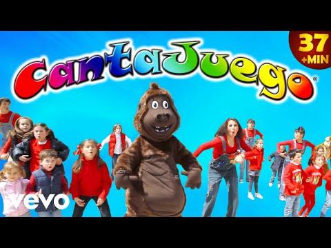 CantaJuego - El Baile del Gorila y Otros Éxitos para Bailar