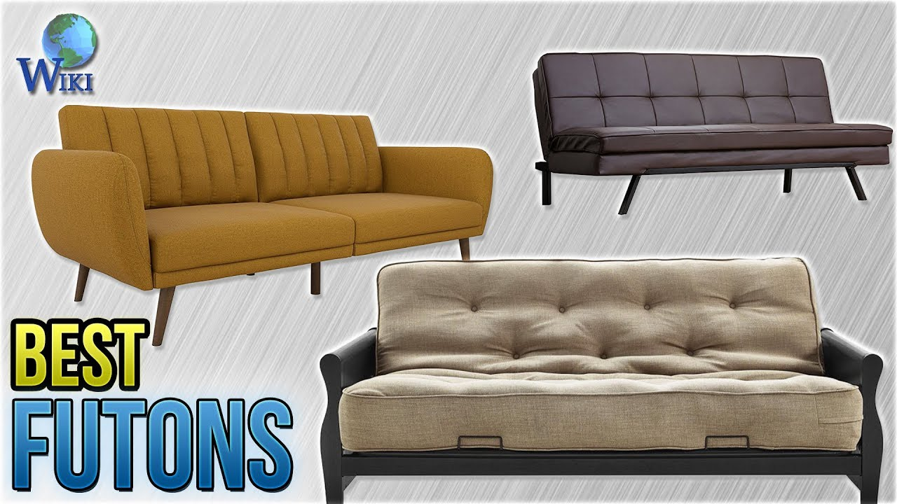 10 Best Futons 2018 You