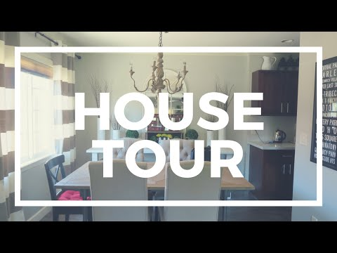 HOUSE TOUR | TESSA ARIAS