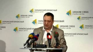 The Plans Of Terrorists. Ukrainian Crisis Media Center, 8th Of August 2014