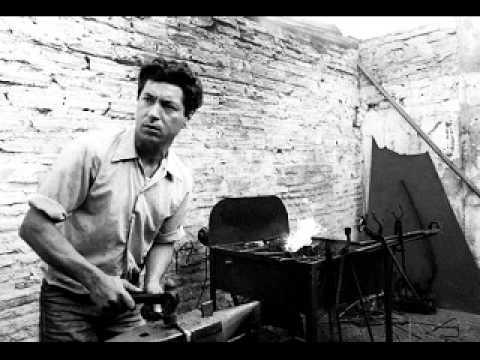 María la Sabina  Bulerías y dango por soleá  1961