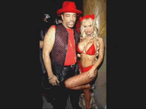 ICE-T - Alwayz Wanna B A Hoe