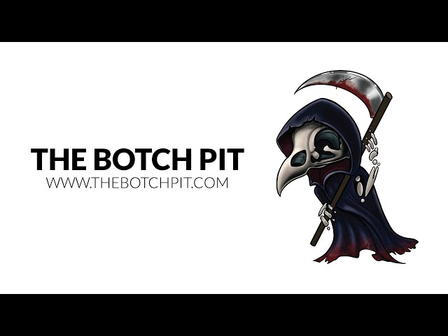 State of the Pit | April 2019 | Enter The Botch Box